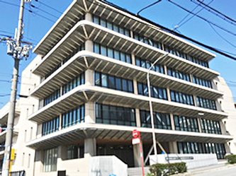 外観:兵庫県福祉人材研修センター